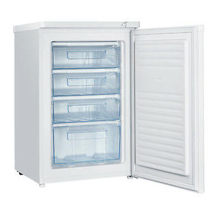 DAYA congelatore verticale classe energetica A+ 85lt BIANCO DCV-110H