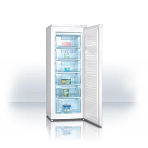 DAYA congelatore verticale classe energetica A+ 163lt BIANCO DCV-170H