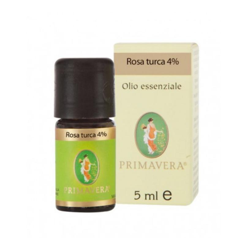 Flora - Rosa turca olio essenziale diluito al 4%