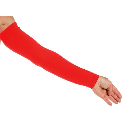 SLEEVES WITHOUT FINGERS TO ARMS jersey ELASTIC 11-0004