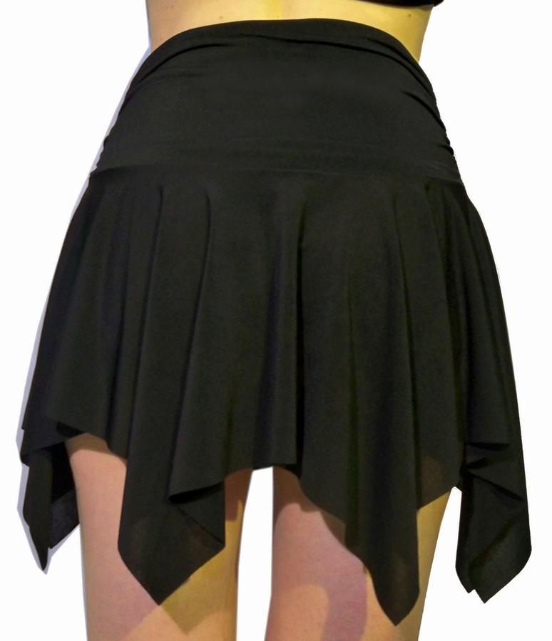 SKIRT WITH POINTS IN LIFE MEMBER 2-0004