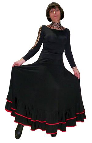 GONNA DA FLAMENCO RUMBA E STANDARD  2-0010