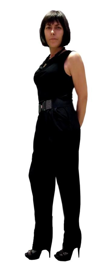 SUIT jersey ELASTIC BELT 5-0005