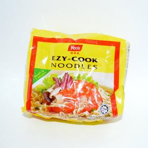 YEOS ISTANT NOODLE EZY COOK 400GR