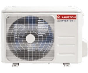 ARISTON clima prios 9000BTU mudo A+++ inverter 3D R3225