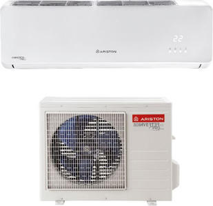 ARISTON clima prios 18000BTU mudo A+++ inverter R3225