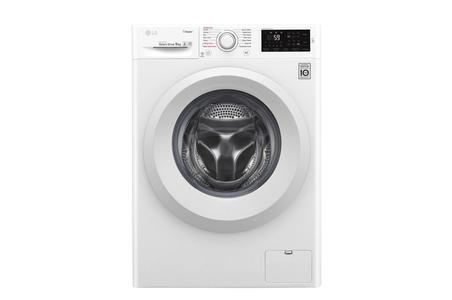 LG lavatrice 9kg 1400g A+++ -20% Inverter F4J5VY3W