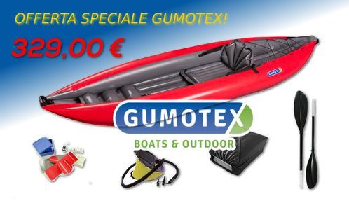 Gumotex Twist N1