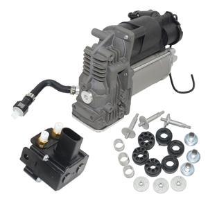Compressore Sospensioni BMW PER X5 - X6 - E70 - E71 CODICI ORIGINALI: 37206859714, 37206789938, 37206799419, 37226775479, 37226785506