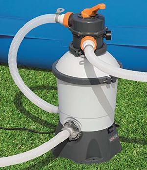 Pompa per piscine Filtro a Sabbia da 2.006 Lt/H. Bestway 58515
