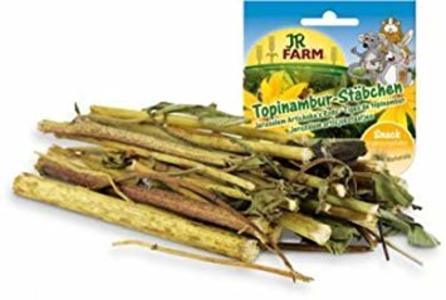 Jr Farm Bastoncini di Topinambur