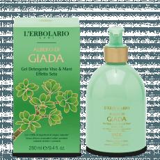 L'Erbolario - Albero di Giada Gel detergente viso e mani