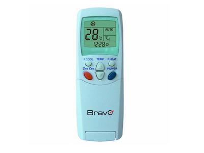 BRAVO telecomando aria condizionata 4000in1 92102150