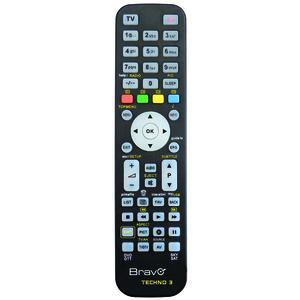 BRAVO Techno 3 telecomando 92602666