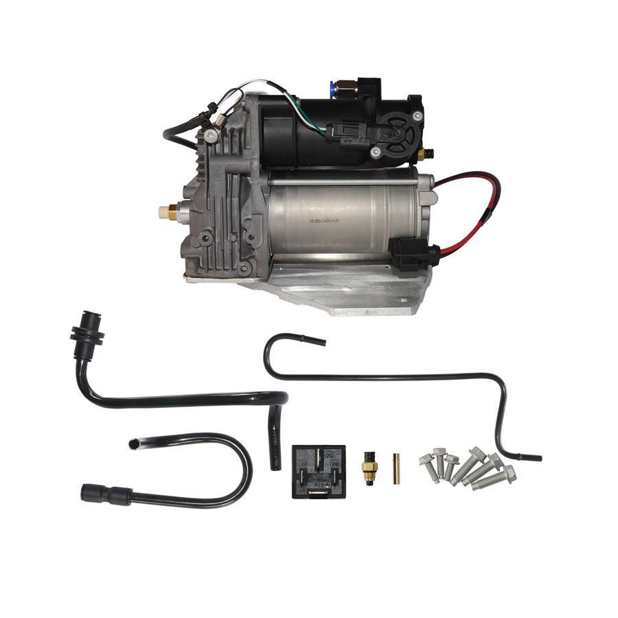 Compressore Sospensioni Range Rover Sport L320 II CODICI ORIGINALI: LR15303, LR023964,LR044360, LR045251, LR061663, LR072537, LR010376, LR011837
