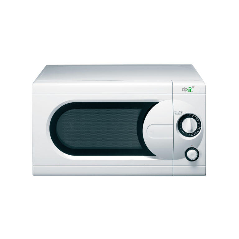 GADIP-DPM forno microonde 20lt BIANCO GMMW50