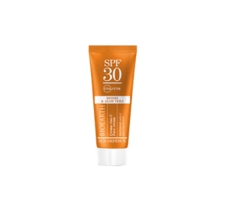 Bioearth - Crema viso solare SPF30