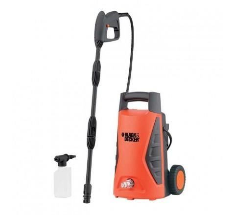 Idropulitrice BLACK & DECKER PW1300TD 1300W 100 Bar