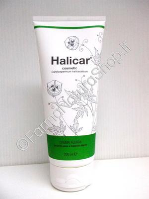 Halicar Cosmetic Crema fluida
