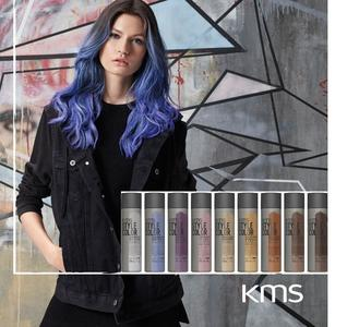 KMS COLORE SPRAY TEMPORANEO 150ML