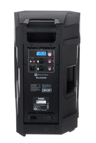 ElectroVoice ELX200 10P