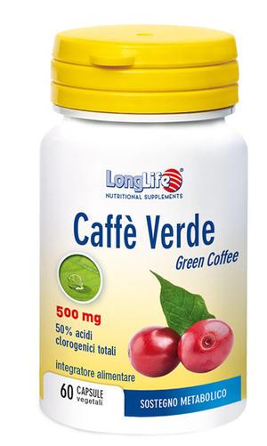 LONGLIFE CAFFE' VERDE