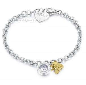 skt15 Bracciale Lucky Light S'Agapò