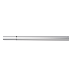 AL 115 – Penna sfera color alluminio