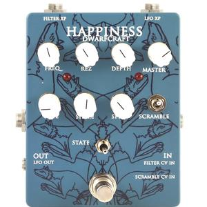 Happiness - Dwarfcraft Devices
