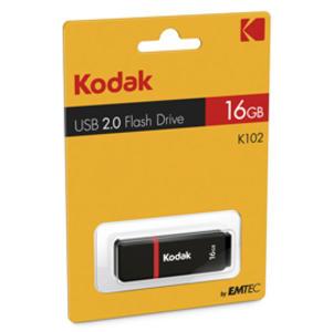 MEMORIA USB2.0 K100 16GB