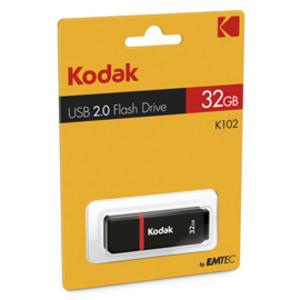 MEMORIA USB2.0 K100 32GB