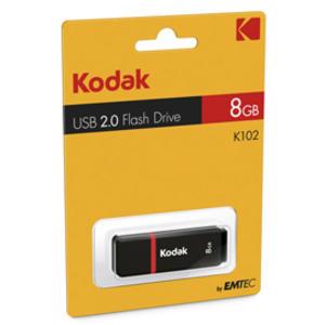 MEMORIA USB2.0 K100 8GB