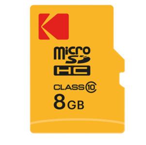 MICRO SDHC 8GB CLASS10 EXTRA