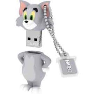 MEMORIA USB2.0 HB102 16GB HB Tom 3D
