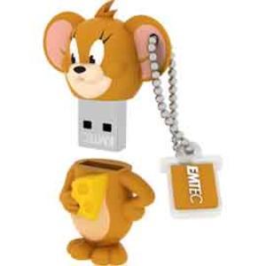 MEMORIA USB2.0 HB103 16GB HB Jerry 3D