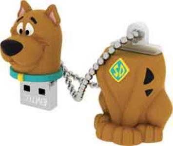 MEMORIA USB2.0 HB106 16GB HB Scooby Doo 3D