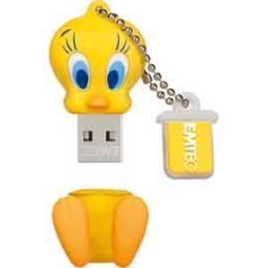 MEMORIA USB2.0 L100 16GB LT Tweety 3D