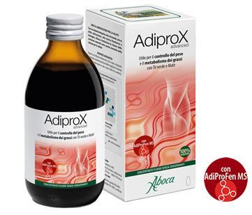 ABOCA ADIPROX ADVANCE Concentrato Fluido
