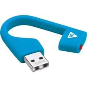 MEMORIA USB 2.0 D200 4GB