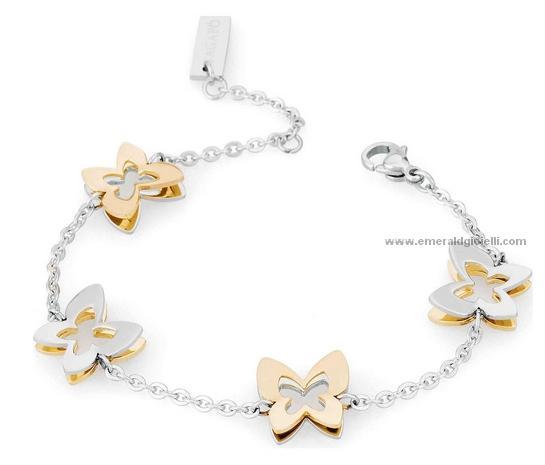 SBF11 Bracciale Butterfly S'Agapò