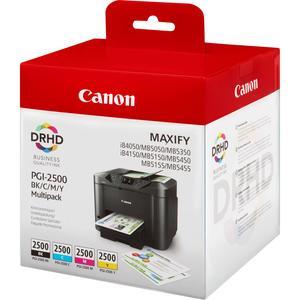 CANON INK PGI-2500 BK/C/M/Y MULTIPACK