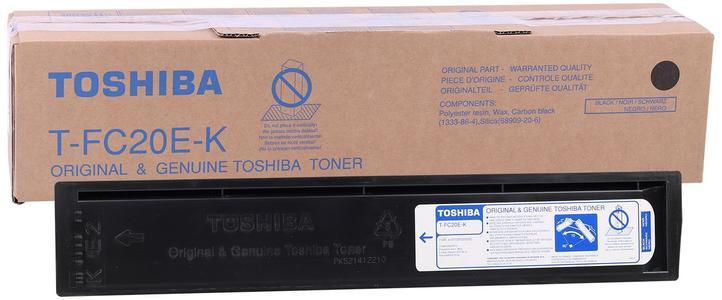 TONER NERO PER e-STUDIO5508A-6508A-7508A-8508A-