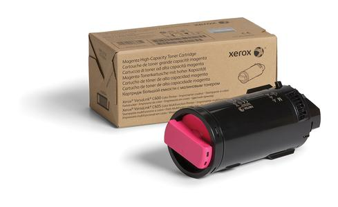 VersaLink C600 Magenta Extra High Capacity Toner Cartridge (16,800 pages)
