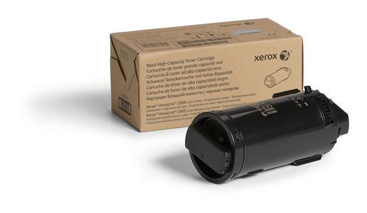 VersaLink C600 NERO Extra High Capacity Toner Cartridge (16,800 pages)