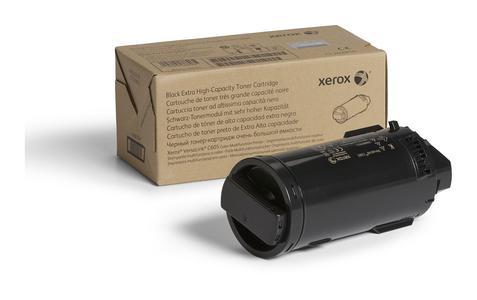 VersaLink C605 Black Extra High Capacity Toner Cartridge (18,000 pages)