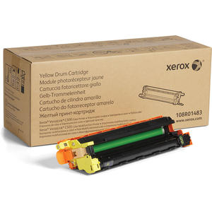 VersaLink C50X Yellow Drum Cartridge (40,000 pages)