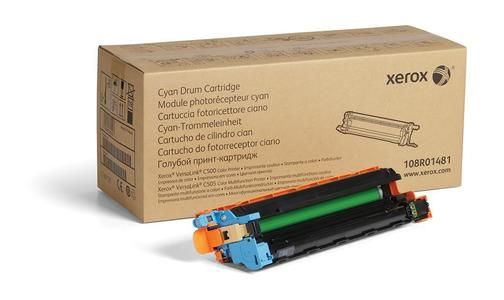 VersaLink C50X Cyan Drum Cartridge (40,000 pages)