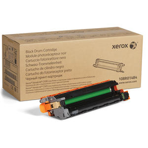 VersaLink C50X Black Drum Cartridge (40,000 pages)