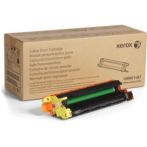 VersaLink C60X Yellow Drum Cartridge (40,000 pages)