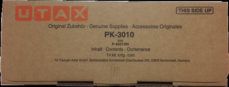 TONER NERO PK-3010 PER 4531DN